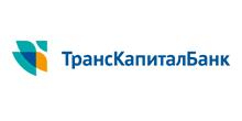 Логотип банка ТрансКапиталБанк