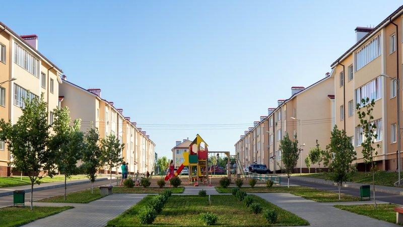 Квартиры в Воронежской области