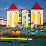 """Детский сад в ЖК """"Рождественский"""""""