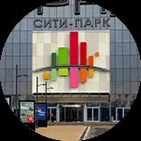 "ЖК Рождественский напротив сити-парка ""Град"""